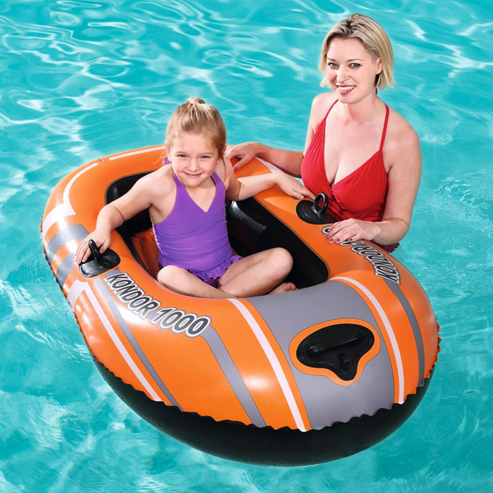 Bestway HydroForce Kondor 1000 Inflatable Boat