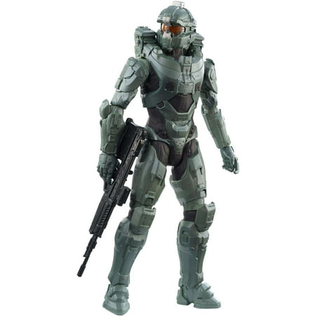 Halo Spartan Fred 12