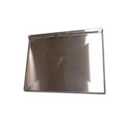 BBQ Grill TEC Grill 1 Piece Stainless Steel Drip Pan ...