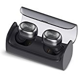Truly wireless earbud_ QCY Q29 bluetooth headset Dual V4.1 Bluetooth Headphones with Charging Case 12 Hours Stereo