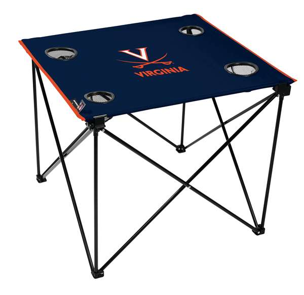 University of Virginia Cavaliers Deluxe Table