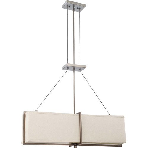 Wistaria Lighting Logan Island Pendant - Energy Star