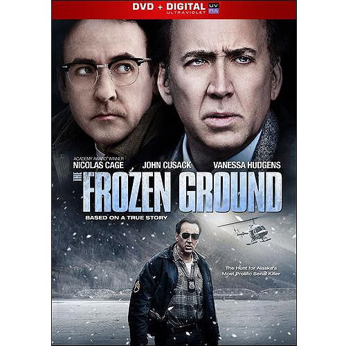 The Frozen Ground (DVD   Digital Copy) (With INSTAWATCH) (Widescreen)