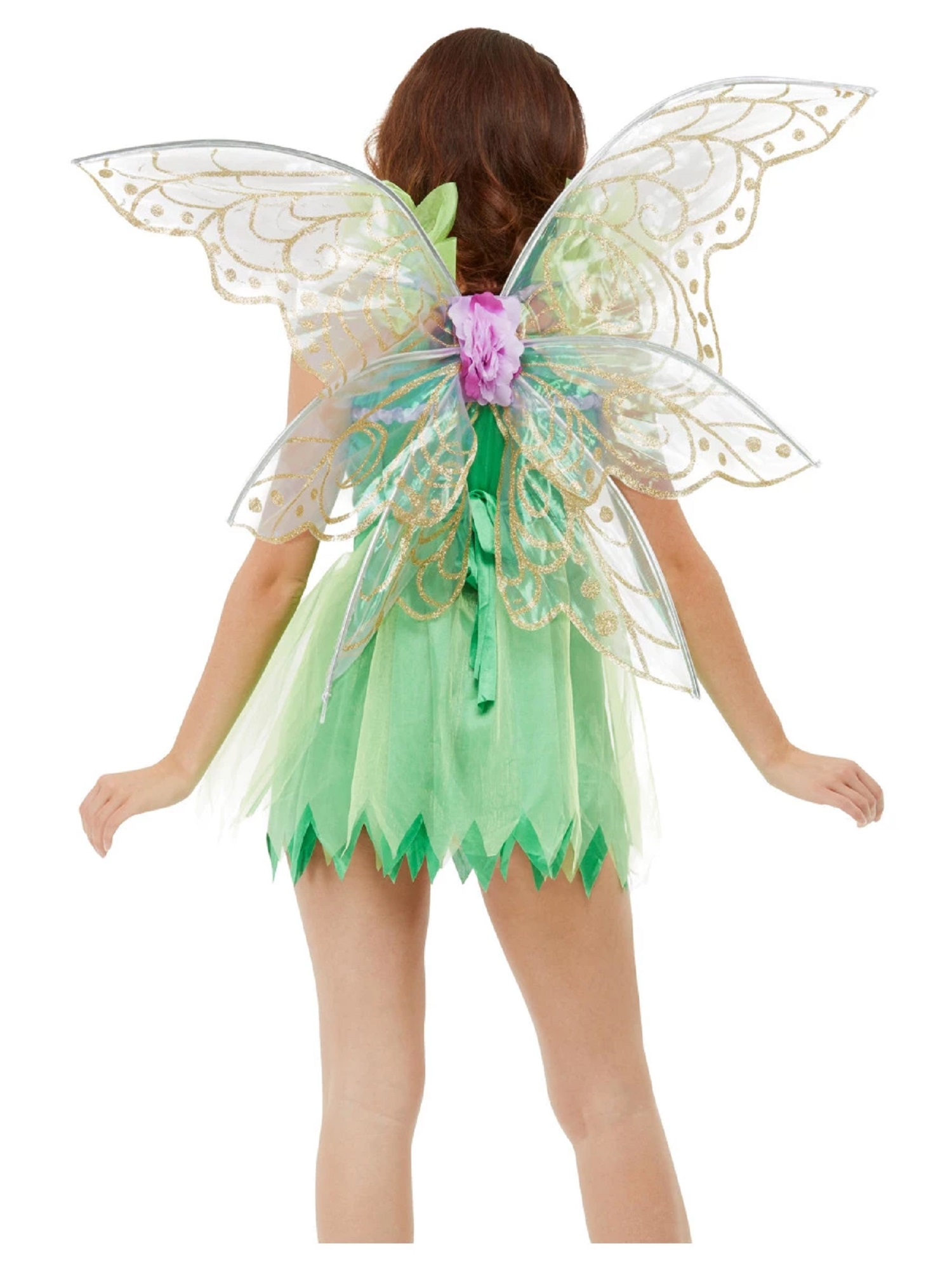 ~*~6  X SMALL FAIRY WINGS~*~TINKERBELL ANGEL DRESS UP