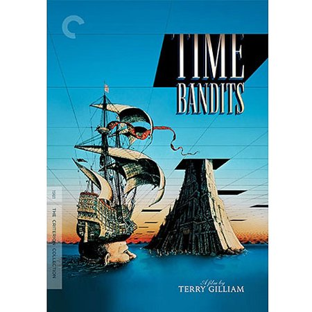Time Bandits  Widescreen