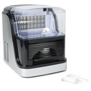 Igloo ICEC33SB 33-Pound Large Capacity Automatic Clear Ice Maker