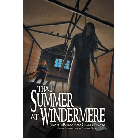 That Summer at Windermere - eBook](Windermere Halloween)