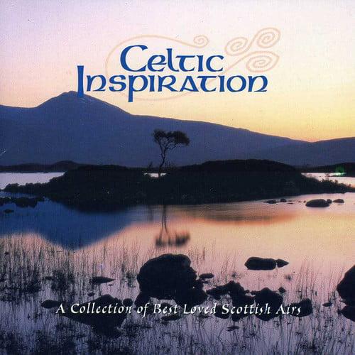 Celtic Orchestra - Celtic Inspiration [CD]