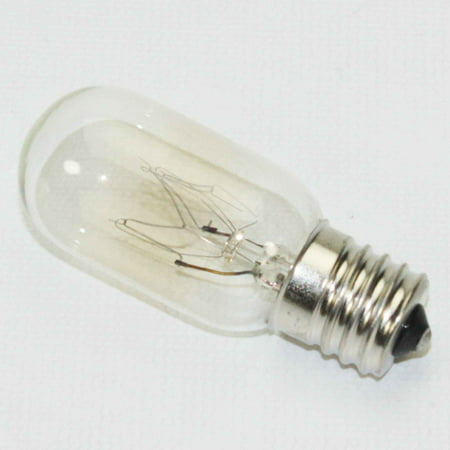 Wb25x10029 For Ge Microwave Light Bulb