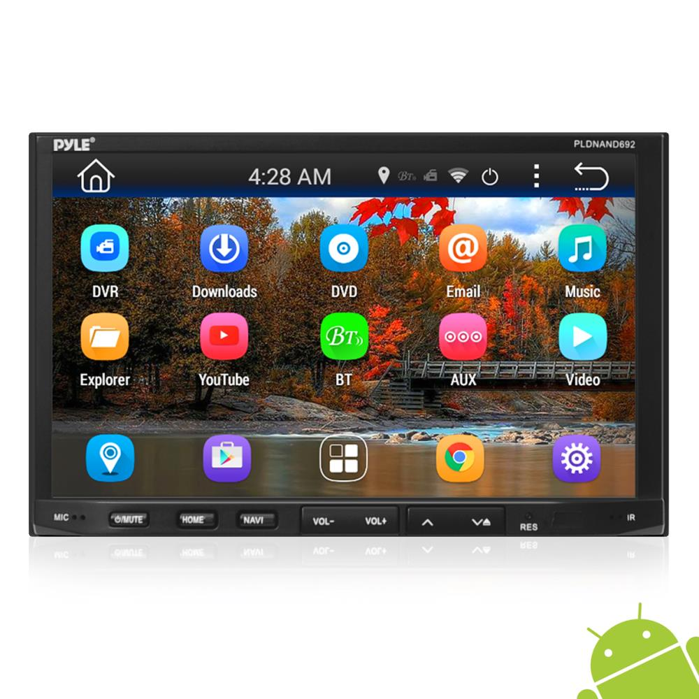 PYLE PLDNAND692 - Double DIN Android Headunit Stereo Receiver ... on everfocus wiring diagram, benq wiring diagram, fusion wiring diagram, apple wiring diagram, toshiba wiring diagram, planet audio wiring diagram, rca wiring diagram, focal wiring diagram, advent wiring diagram, koolertron wiring diagram, samsung wiring diagram, asus wiring diagram, muse wiring diagram, lanzar wiring diagram, jvc wiring diagram, panasonic wiring diagram, scosche wiring diagram, legacy wiring diagram, honeywell wiring diagram, toyota wiring diagram,