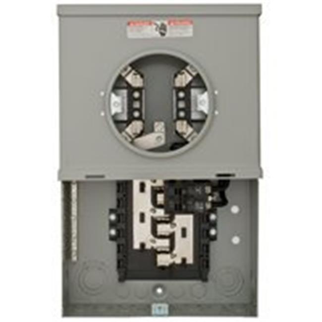 Siemens Energy MC1020B1100S 100A Loadcenter & Metersocket - image 1 de 1
