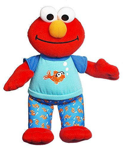 Sesame Street Playskool Lullaby Good Night Elmo Toy by
