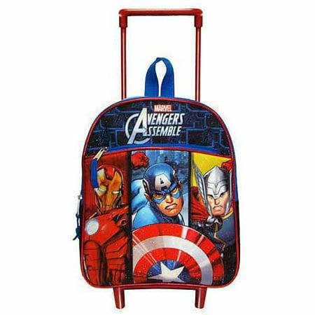 Marvel Avengers 12