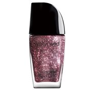 (4 Pack) wet n wild Wild Shine Nail Color, Sparked