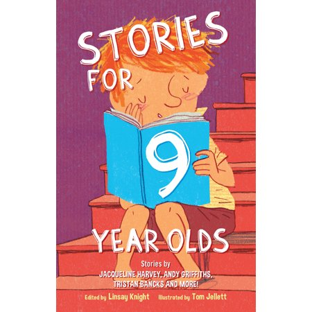 9 Year Old (Stories for 9 Year Olds)