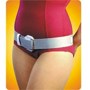 Trocanter Belt With Reinforcement Extra Large (Suspension Reinforcement Brace)