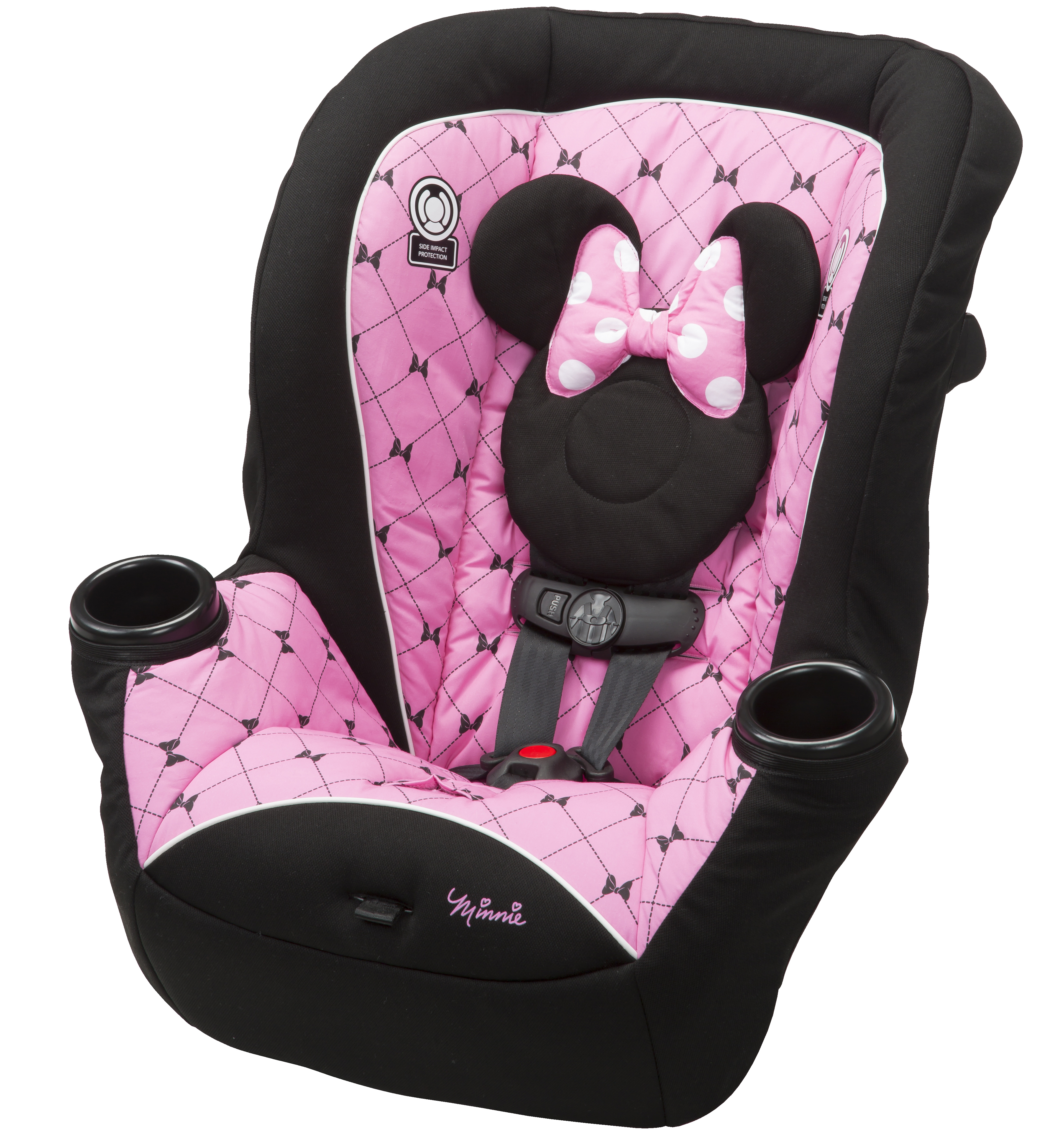 Disney Baby Apt 40RF Convertible Car Seat, Mouseketeer Minnie ...