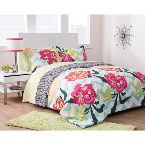 Formula Twin Size Bed in a Bag Set 5 pc Bag