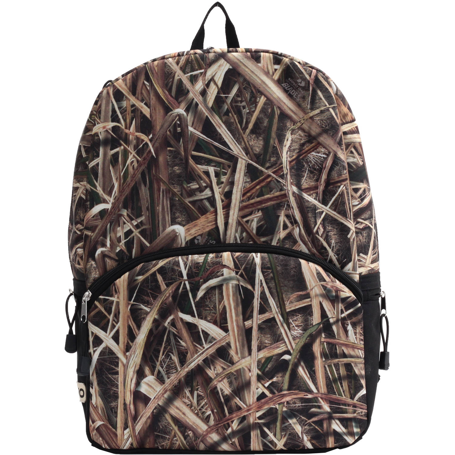 "Mossy Oak Shadow Grass 17"" Backpack"