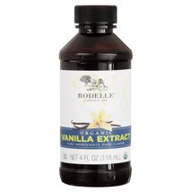 Extracts: Rodelle Organic Pure Vanilla Extract