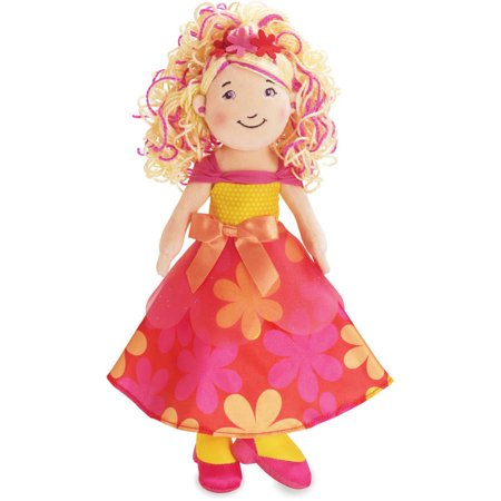 Manhattan Toy Groovy Girls Princess Dahlia 13