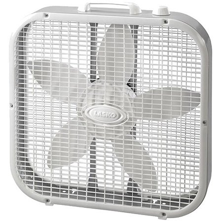 Lasko Products 20   Box Fan
