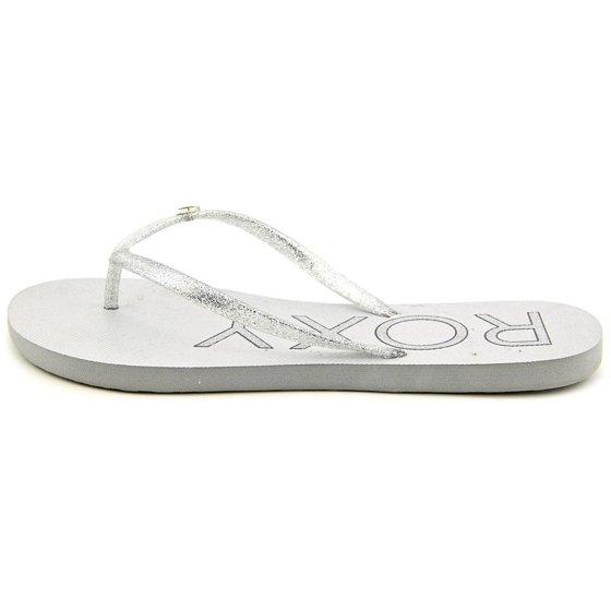 582ce02d24d00 Roxy Hoku II Women Open Toe Synthetic Flip Flop Sandal - Walmart.com