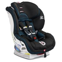 Britax Boulevard ClickTight Cool Flow Convertible Car Seat, Teal