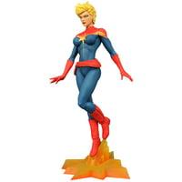 Captain Marvel PVC Figure (Other)