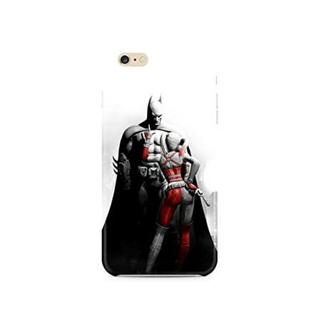 Ganma Batman, Joker Superman Case For iPhone 7 (4.7in) Hard Case Cover