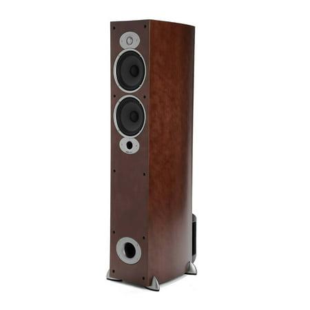 Polk Audio RTi A5 Cherry (Ea) -Way Floorstanding (Polk Audio Rti A7 Floorstanding Speaker Single Black)