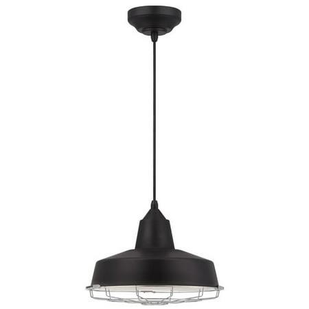 Westinghouse Lighting 1-Light LED Bowl Pendant
