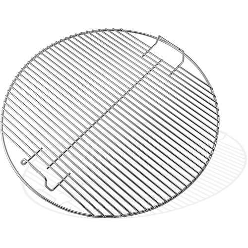 "Weber Cooking Grate for 18.5"" Kettles"