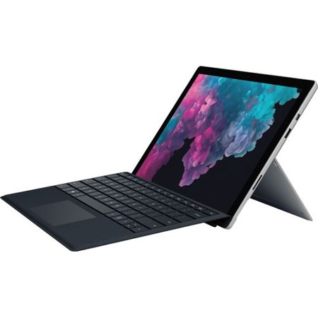 Microsoft Surface Pro with Black Type Cover Intel Core m3, 4GB, 128GB SSD