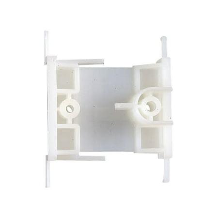 00165325 Bosch Dishwasher Clamp Wooden Door Panel Bracket ()