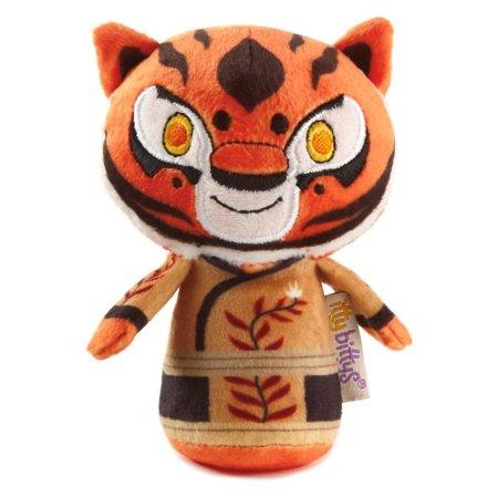 Hallmark itty bittys Kung Fu Panda Tigress Stuffed Animal ()