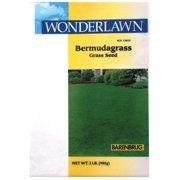 Best Bermuda Grass Seeds - Bermuda Grass Unhulld 2# Review