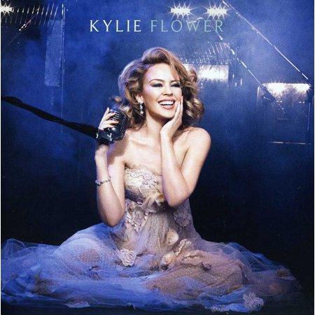 Kylie Minogue - Flower