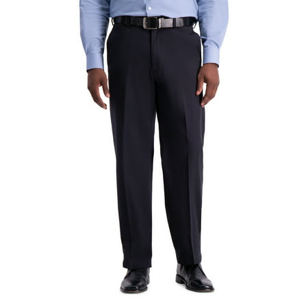 Haggar Men's Work to Weekend® Pro Flat Front Pant
