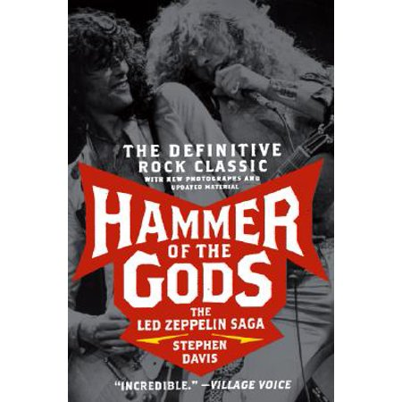 Hammer of the Gods : The Led Zeppelin Saga](Led Zeppelin Halloween Song)