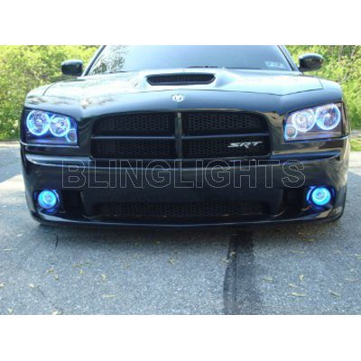 2006 dodge charger rt lights