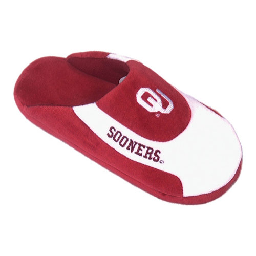 Comfy Feet Oklahoma Sooners 07