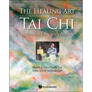 The Healing Art of Tai Chi - eBook