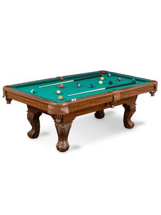 Classic Sport 87″ Brighton Pool Table