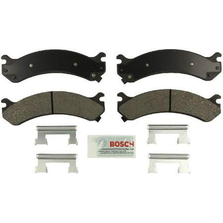 - Go-Parts OE Replacement for 2001-2010 Chevrolet Silverado 2500 HD Front Disc Brake Pad Set for Chevrolet Silverado 2500 HD