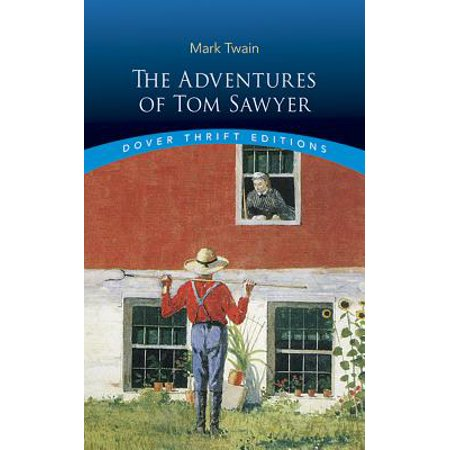The Adventures of Tom Sawyer (Revised)