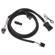 Mallory 78654M Firestorm™ LS1/6 Ignition Wire Harness; Ignition Wire Harness
