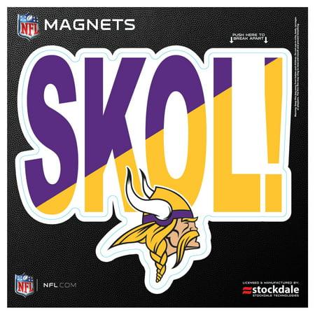 Minnesota Vikings 6