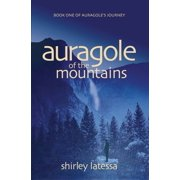 Auragole of the Mountains - eBook