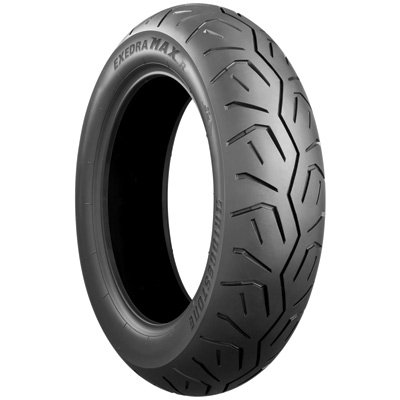 150/90B-15 (74V) Bridgestone Exedra Max Rear Motorcycle Tire for Kawasaki Vulcan VN750 (Kawasaki Motorcycle Tires)